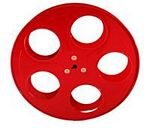 Movie Reels - Red