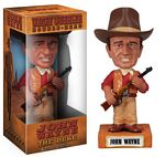 John Wayne The Duke Movie Bobble Head Wacky Wobbler