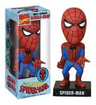 Spiderman Bobble Head Wacky Wobbler