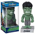 The Hulk Bobble Head Wacky Wobbler