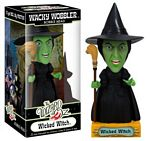 Wicked Witch Bobble Head Wacky Wobbler