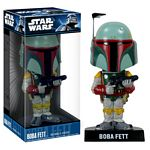 Boba Fett Bobble Head Wacky Wobbler