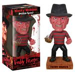 Freddy Krueger Bobble Head Wacky Wobbler