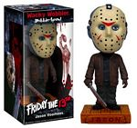 Friday The 13th Bobble Head Wacky Wobbler