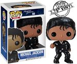 POP! Rocks Michael Jackson Black Jacket