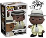 Pop! Rocks The Notorious B.I.G. Vinyl Rotating Head