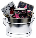 Walk of Fame Stars Gift Basket