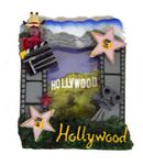 Hollywood Vertical Picture Frame