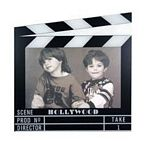 Clapboard Picture Frame - 4x6""