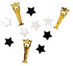 Hollywood Award Confetti