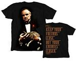 The Godfather, Vito Corleone T-shirt