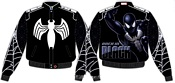 Spiderman adult jacket MAR 301 SPI