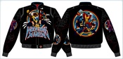 Wolverine and the X-men Kid's jacket MAR 402 WOL