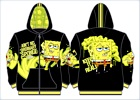 Spongebob Squarepants adults hoodie SB H14 BLK
