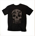 Hollywood Skull T-Shirt