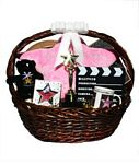 Mega Walk Of Fame Star Gift Basket