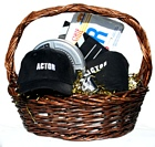 Actor Gift Basket