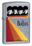 The Beatles Shine Zippo lighter