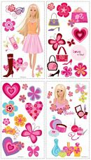 BARBIE DECO Roommates RMK1158SCS