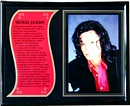 Michael Jackson Commemorative