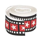Filmstrip Paper Streamer