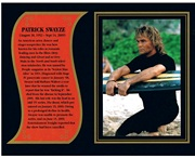 Patrick Swayze commemorative