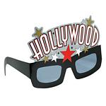 Hollywood Star paper glasses