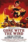 Gone with the Wind - One Sheet Poster