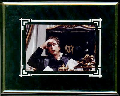 Scarface Commemorative